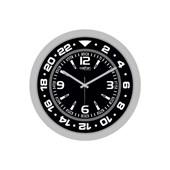 Cadran Platinum Duvar Saati Black Sport 32754576