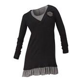 Bodyflirt Örgü Elbise - Siyah 32709717