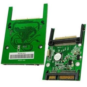 Morex Cf To Sata Adapter SRFEP120
