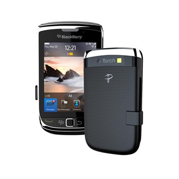 Powermat PBL01-002-EU Blackberry Torch Mat şarj Alici