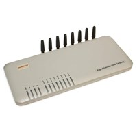 Persephone IPFCT8 IP GSM Gateway