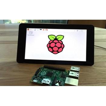 Raspberry Pi 7