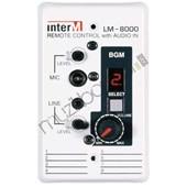 Inter-M LM 8000