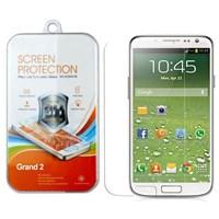 Galaxy Grand 2 Kırılmaz Cam Ekran Koruyucu