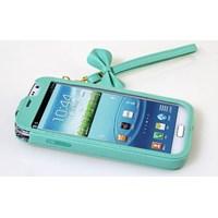 Galaxy Note 2 Unique Series Yeşil