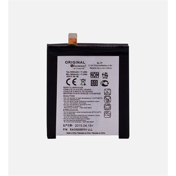 Bower LG G2 Original Batarya