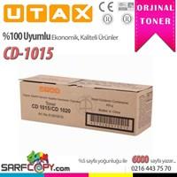 Utax Cd-1015 Orjinal Toner