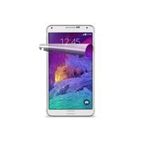 Cellular Lıne Samsung Note 4 Normal Ekran Koruyucu