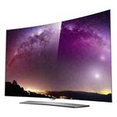 LG 55EG960V Curved OLED TV