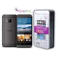 HTC One M9 Kırılmaz Ekran Koruyucu Cam