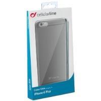 iPhone 6 Plus Colorslim Siyah Kılıf