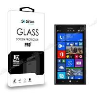 Eiroo Nokia Lumia 1520 Tempered Glass Cam Ekran Koruyucu