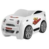 Baby Tech 132 Mini Car Bebek Beşiği Beyaz 24650606