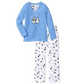 Bpc Bonprix Collection Polar Pijama - Mavi 32535178