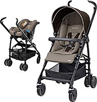 Bebe Confort Maia Travel Sistem Bebek Arabası