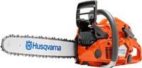 Husqvarna 365 3.4kW Benzinli Ağaç Kesme Makinesi