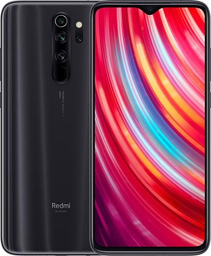 Xiaomi Redmi Note 8 Pro 128GB Siyah Cep Telefonu