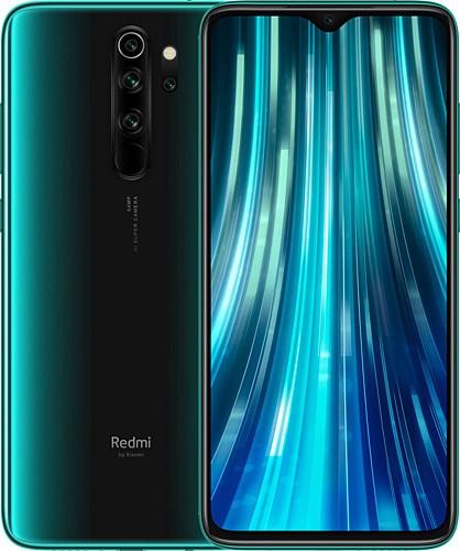 Xiaomi Redmi Note 8 Pro 128GB Yeşil Cep Telefonu