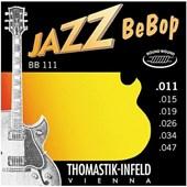 Thomastik Infeld Gitar Aksesuar Elektro Jazz Bebop Tel Bb111 31639853