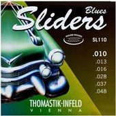 Thomastik Infeld Gitar Aksesuar Elektro Sliders Tel Sl110 31639863