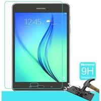 Microsonic Samsung Galaxy Tab S2 9.7'' T810/t815 Temperli Cam Ekran Koruyucu Kırılmaz Film