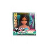 Moxie Girlz Sihirli Saçlar Mini Büst Sophina