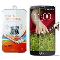 LG G3 Mini Kırılmaz Cam Ekran Koruyucu