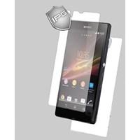 IPG Sony Xperia Z Görünmez Tam Kaplama