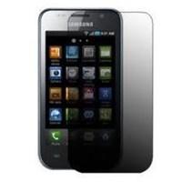 Samsung i9003 Galaxy SL Anti Glare Mat Ekran Koruyucu Tam 3 Adet