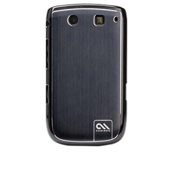 Blackberry Torch Mat Aluminyum Telefon Kılıfı