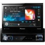 Pioneer AVH-X7500BT Oto Multimedya Sistemi