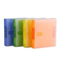 Shuter Sdh-24 Renkli Cd Albümü 24'lü - Yeşil