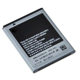 Samsung S5220 Star III Batarya