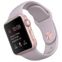 Apple Watch MLCH2TU/A 38 mm