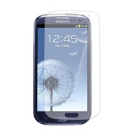 Microsonic Ekran Koruyucu Şeffaf Film - Samsung Galaxy I9300 S3