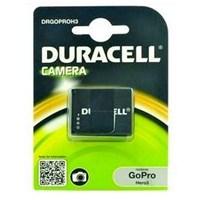 Duracell Drgoproh3 Gopro Batarya