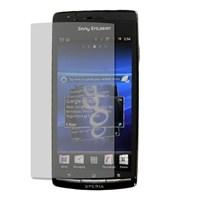 Sony Ericsson Xperia Arc X12 Anti Glare Mat Ekran Koruyucu Tam 3 Adet