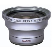 Kenko KNW-038 Ultra Geniş Dönüştürücü 52mm
