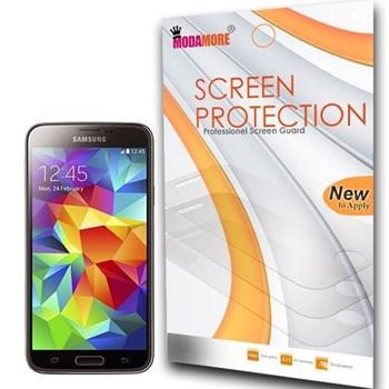 Galaxy S5 Ekran Koruyucu Film