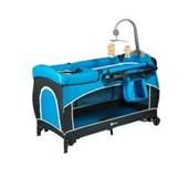 Prego 8025 Wonderland Oyun Parkı Mavi