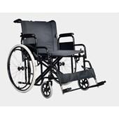 150 Kg Taşıma Kapasiteli Tekerlekli Sandalye