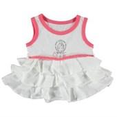 Bibaby Baby Girl T-Shirt Nar 6 Ay 25250830