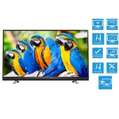 Grundig G49l 8543 4b LED TV