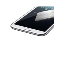 Microsonic Temperli Cam Ekran Koruyucu Samsung Galaxy Note2 N7100