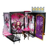 Ever After High Briar ve Yıl Sonu Balo Aksesuarları LTY55BJH