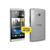 HTC One Otterbox 360° Ön Arka Ekran Koruyucu Film