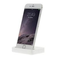 Microsonic Iphone 6S Dock Masaüstü Şarj Cihazı Standı