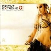 JET PLAK Orient Darbuka Extreme Plus CD