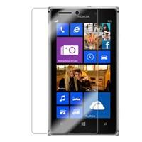 Microsonic Ultra Şeffaf Ekran Koruyucu Film - Lumia 925