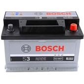 Bosch S3 Kare 12V 45Ah 400Cca